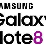 Galaxy Note8触ってきたのでGalaxy S8+と比較してみた!