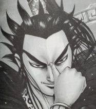 桓騎(かんき)将軍