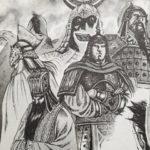 【キングダム】秦国の特徴・主な将軍まとめ!六大将軍とは?