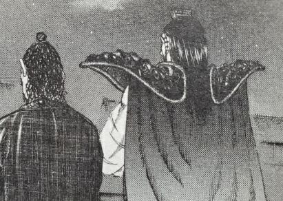 王騎と昌文君